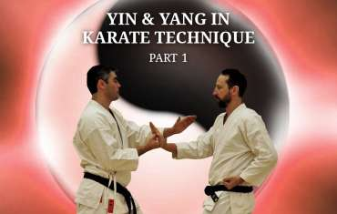 Yin & Yang in Karate Technique – Part 1